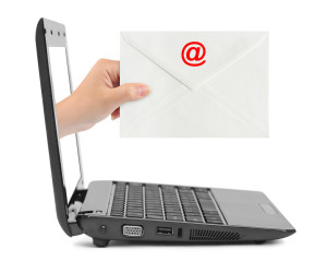 Email Marketing with Caliber Media Group