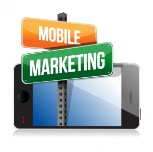 Mobile marketing with Caliber Media Group