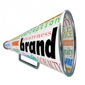 Brand perception is part of marketing