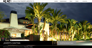 CARLILE COATSWORTH ARCHITECTS, IRVINE, CA