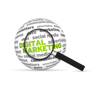 Digital Marketing by Caliber Media Group