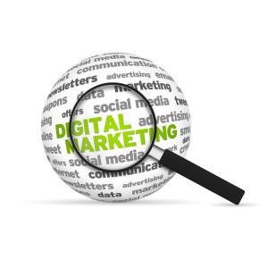 Digital Marketing by Caliber Media Group